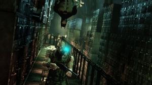 Arkham Asylum 3