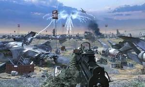 Modern Warfare 7