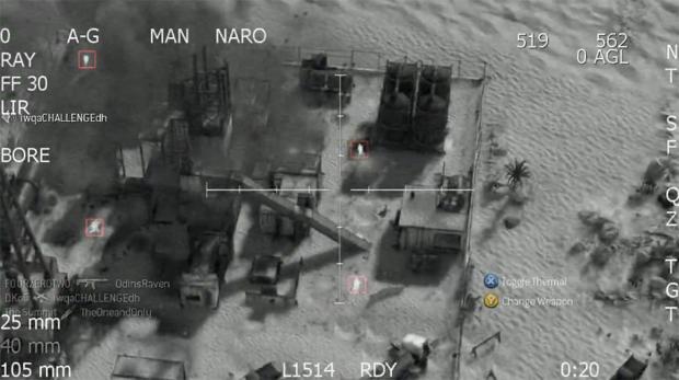 Modern Warfare 9