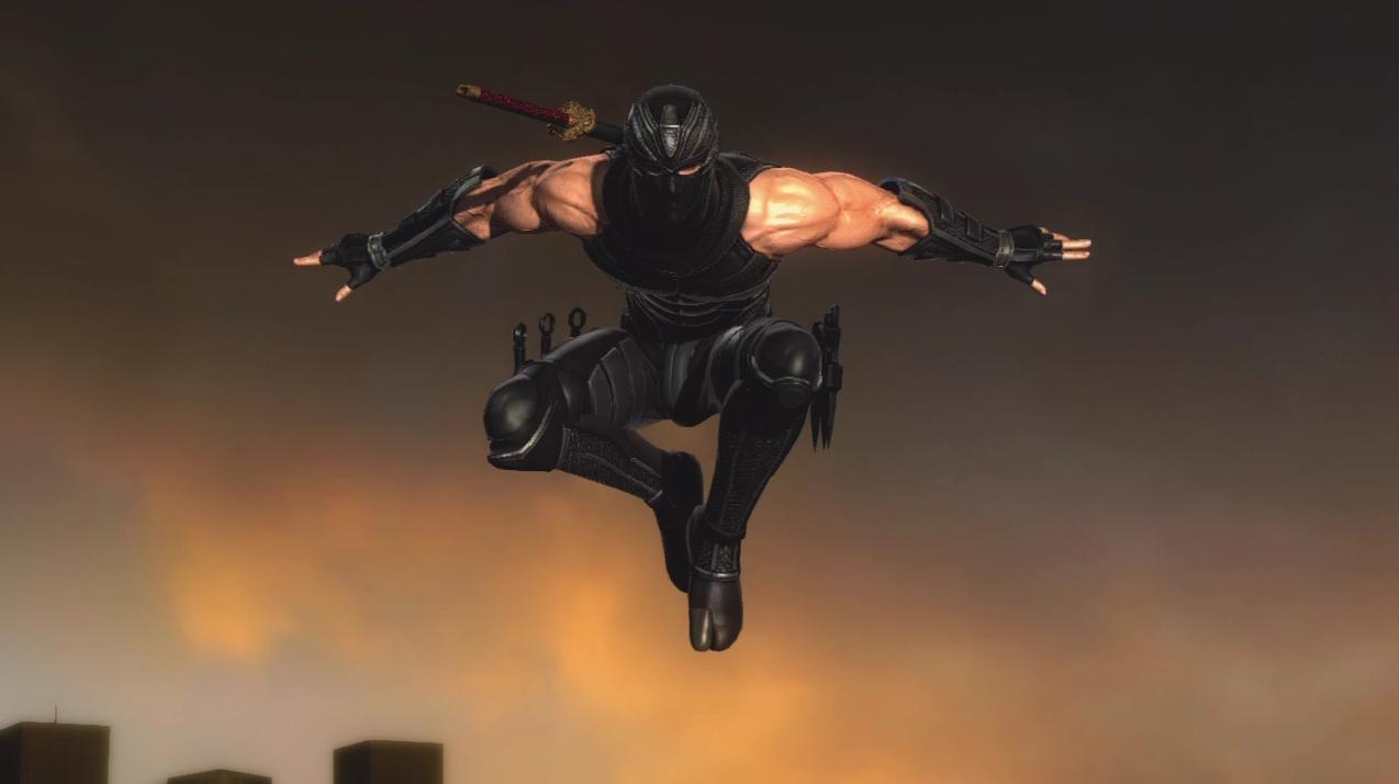 The Abridged Script Ninja Gaiden 3 Part 3 Wake Up Smell