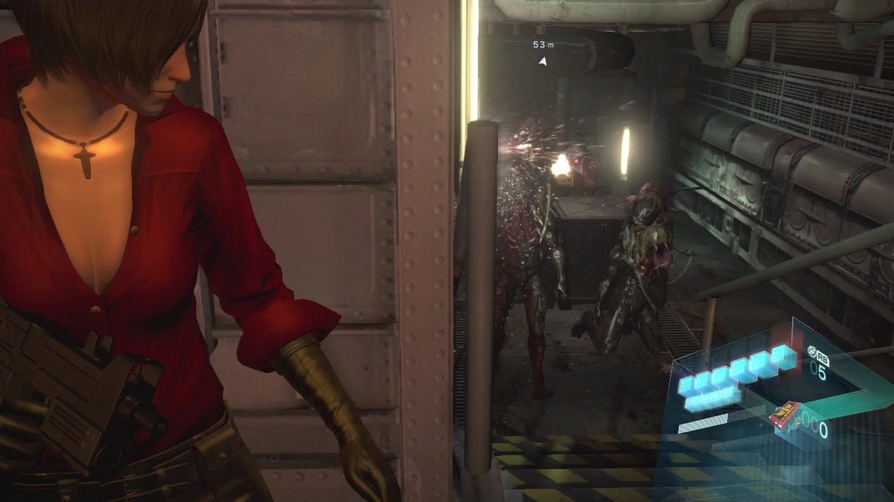 Resident Evil 6 11