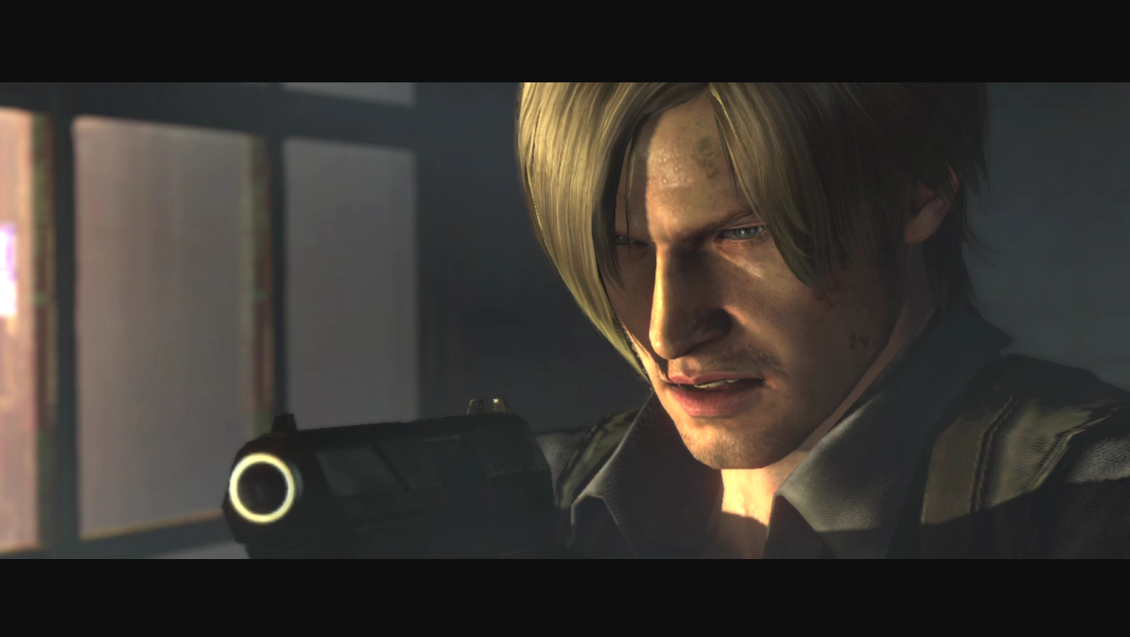 Review Resident Evil 6 Wake Up Smell The Ashes