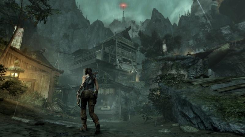 Tomb Raider 7