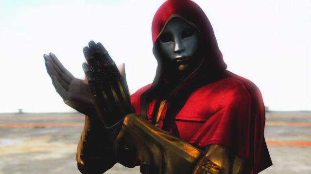 Ninja Gaiden 3 4