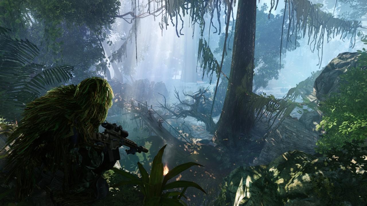 Sniper GW 4