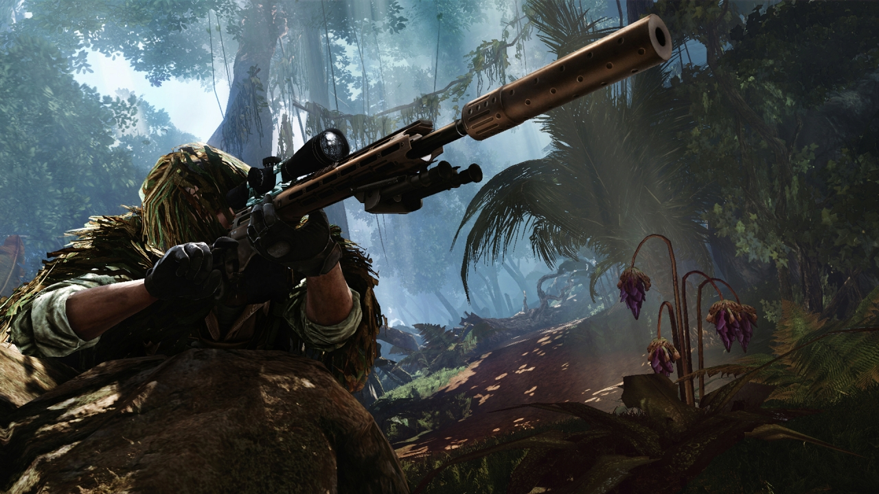Sniper GW 5
