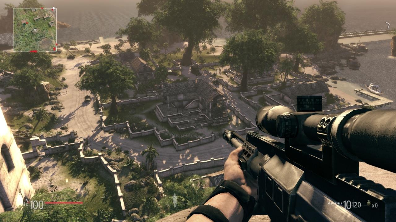 Sniper GW