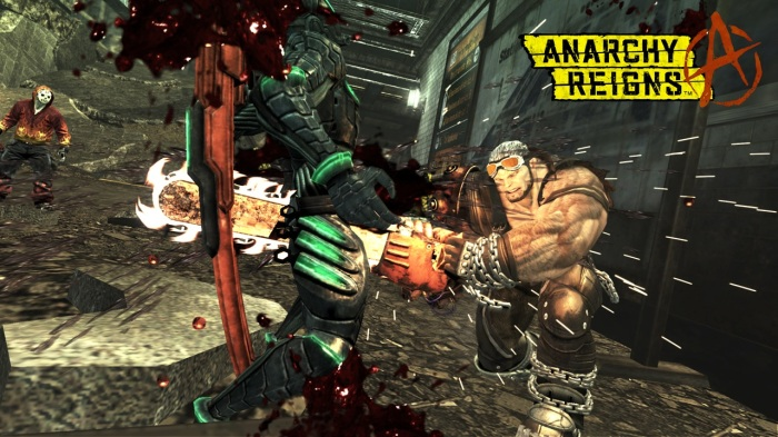 Anarchy Reigns 3