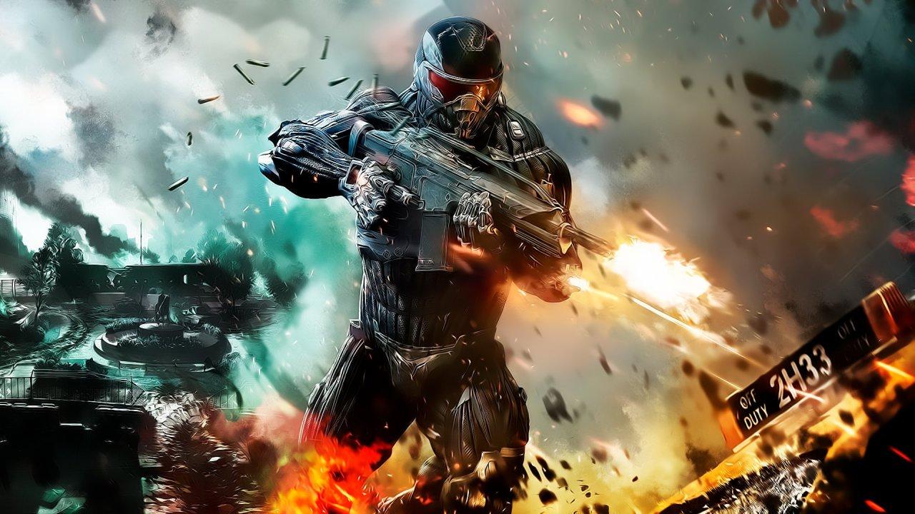 Crysis 3 4