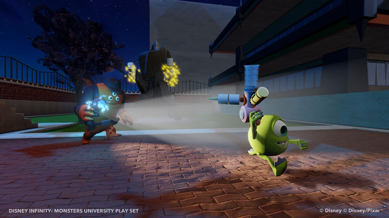 Disney Infinity 7