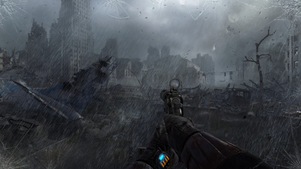 Metro Last Light Review (2)