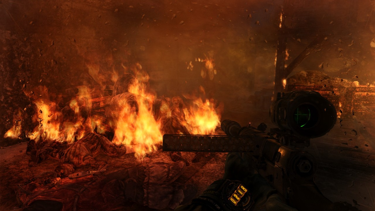 Metro Last Light Review (3)