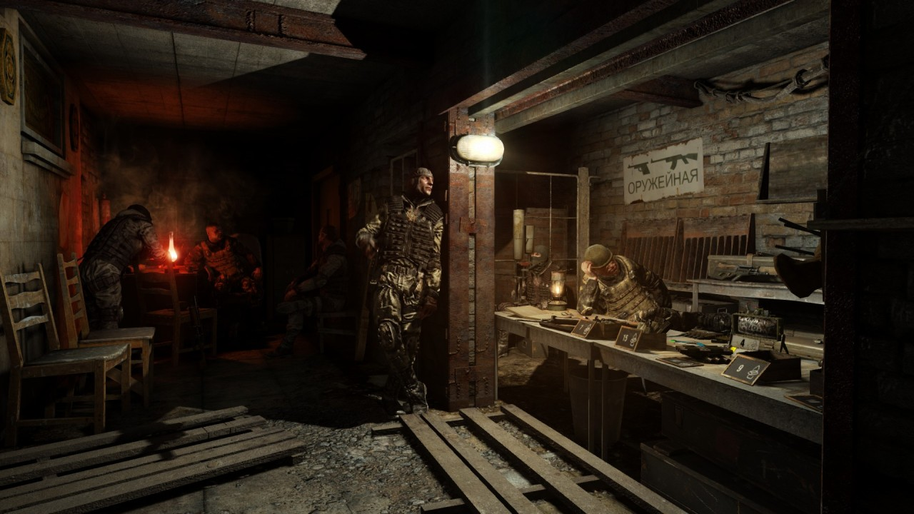 Metro Last Light Review (4)