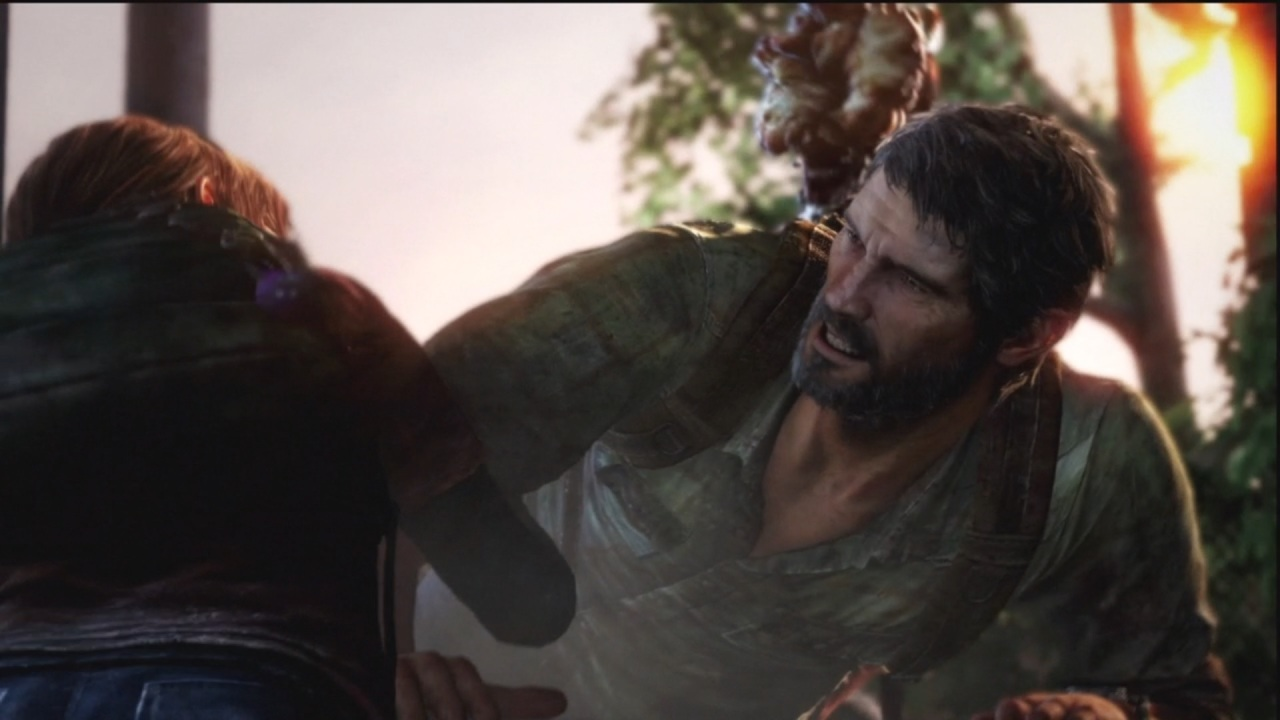 The Last of Us 100