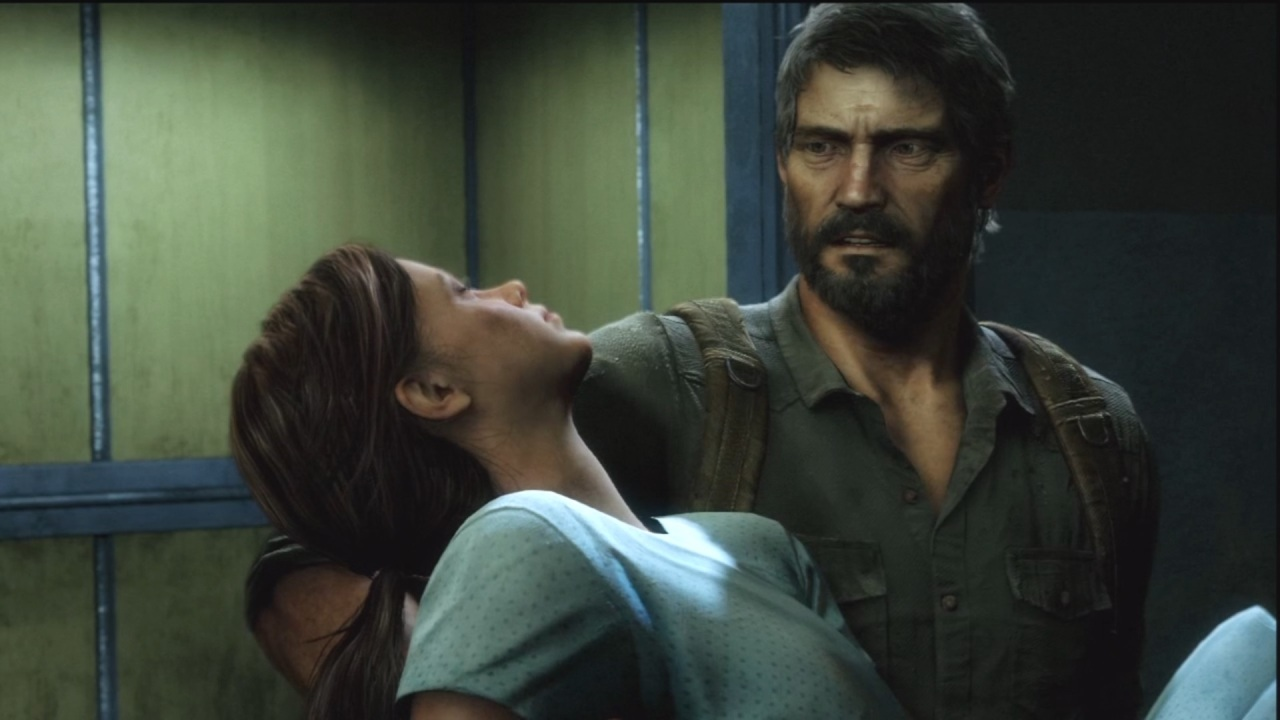 The Last of Us 14