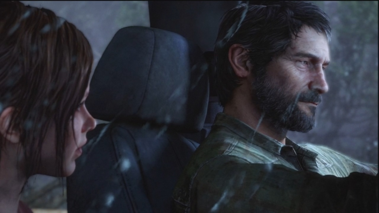 The Last of Us 15