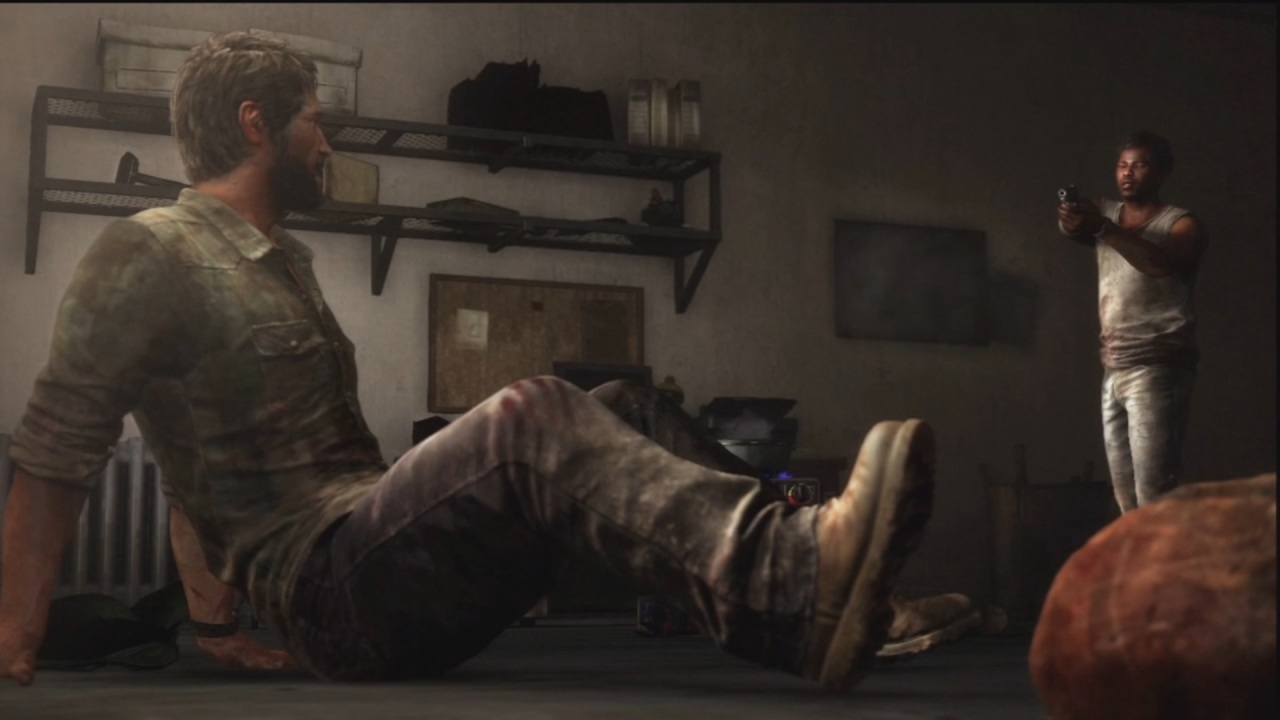 The Last of Us 16