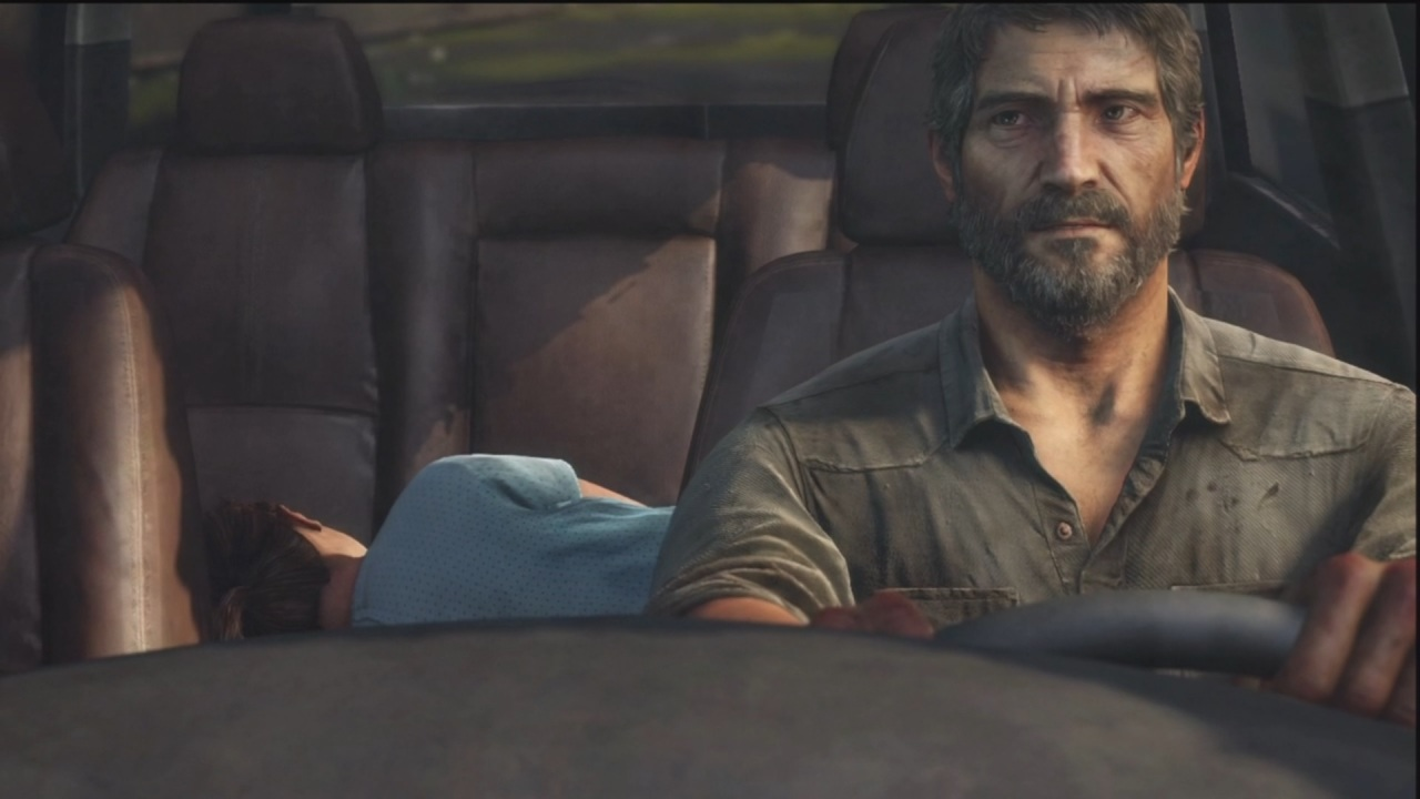 The Last of Us 23