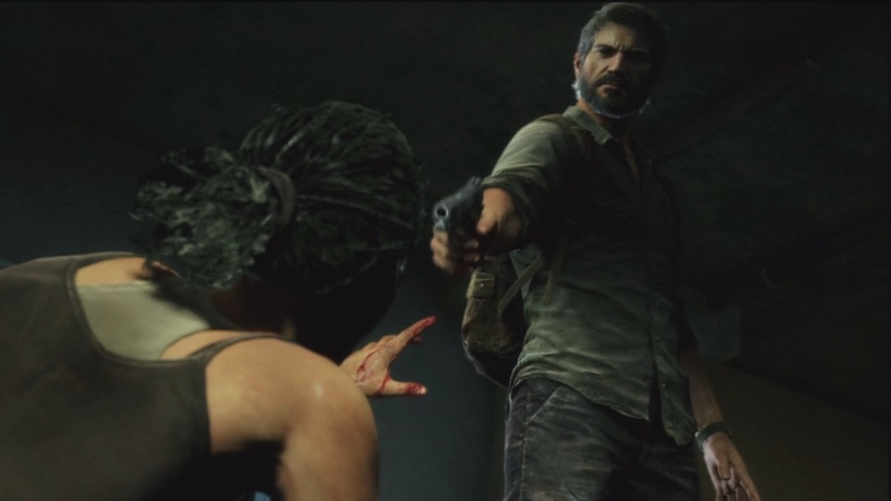 The Last of Us 25