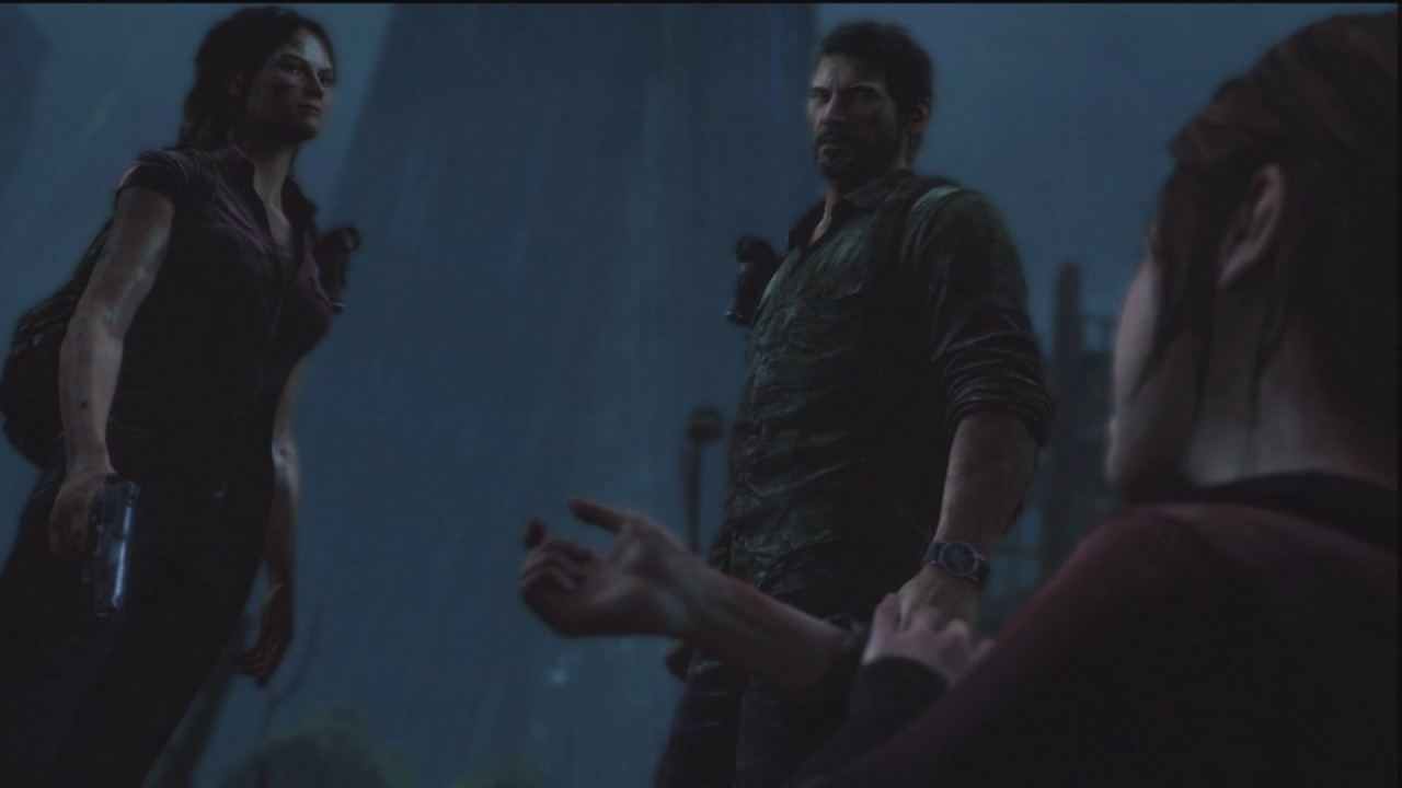 The Last of Us 30