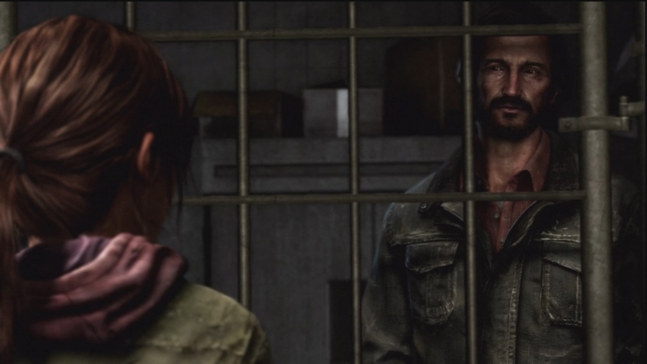 The Last of Us 38