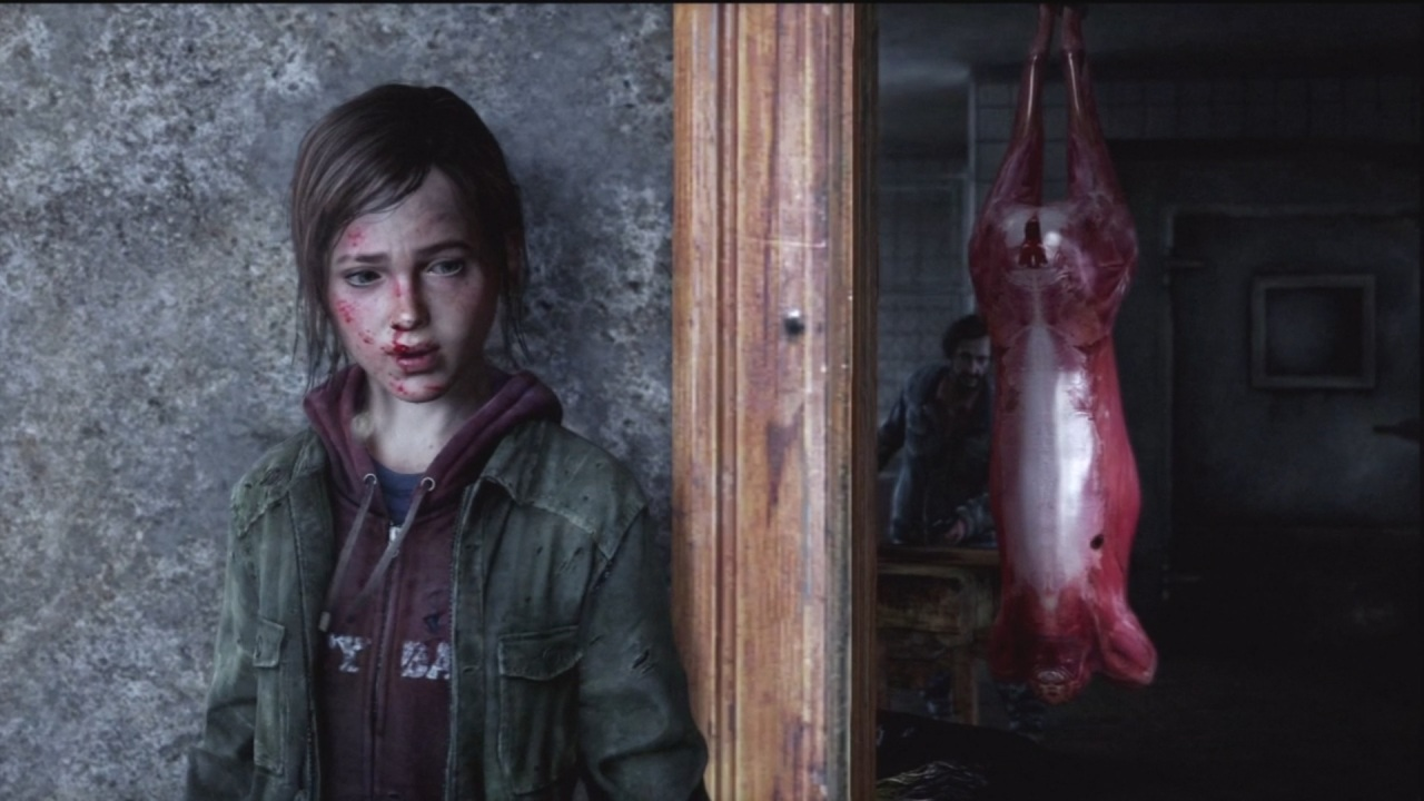 The Last of Us 43
