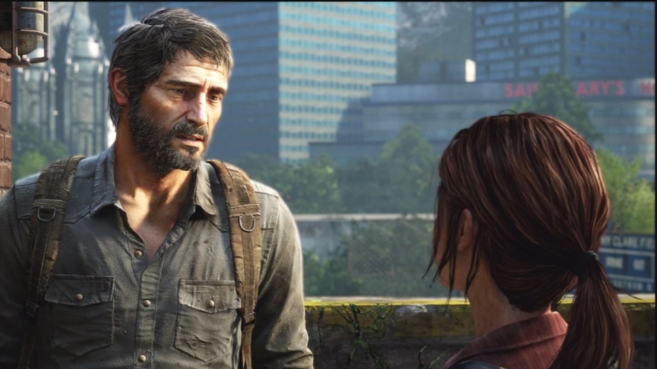 The Last of Us 48