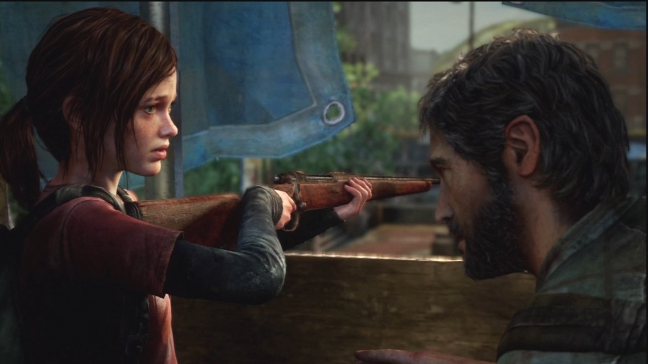 The Last of Us 50