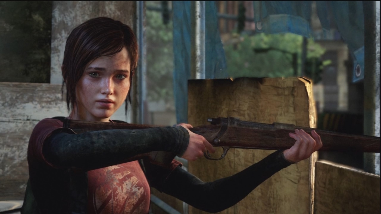 The Last of Us 52