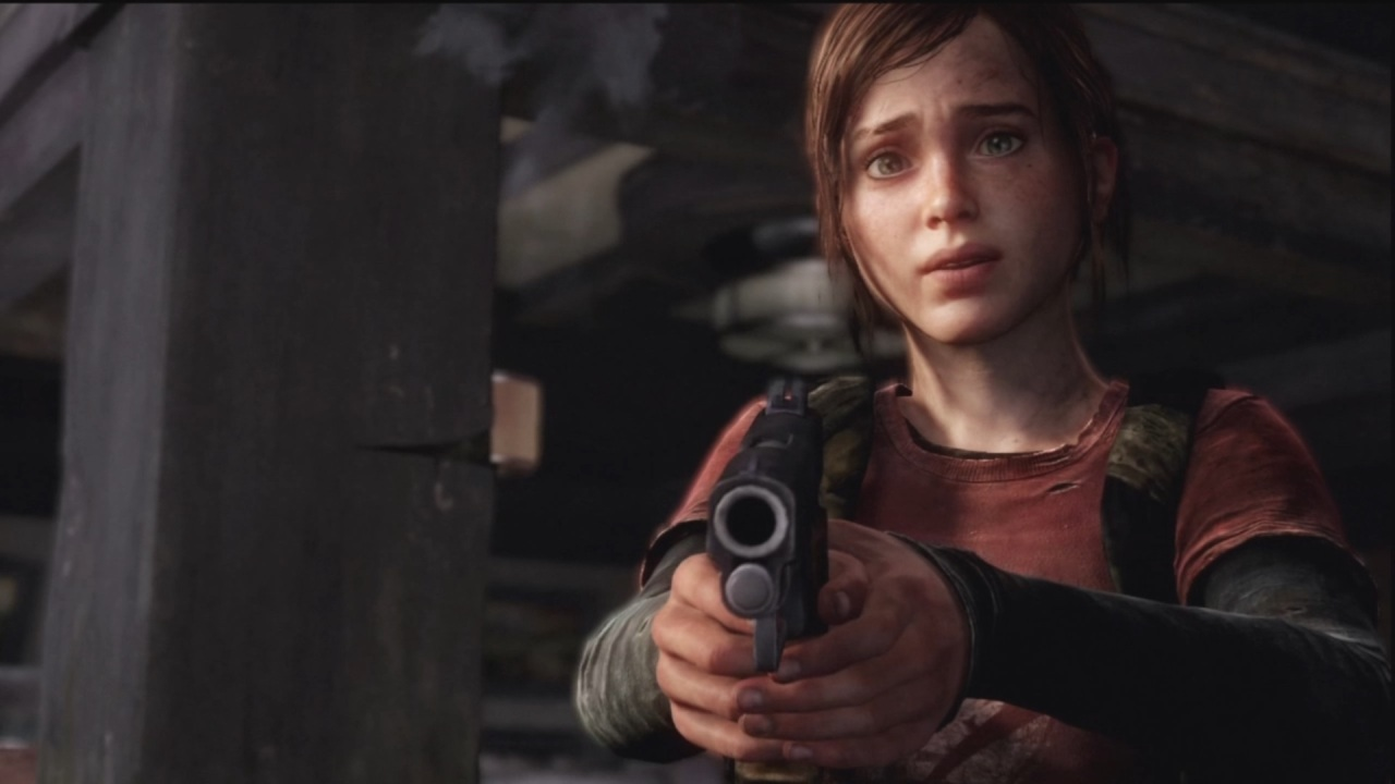 The Last of Us 54