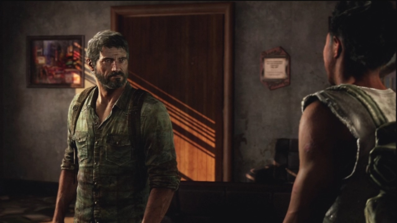 The Last of Us 57