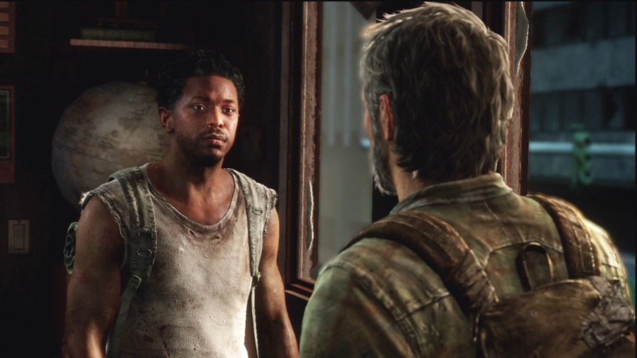 The Last of Us 58