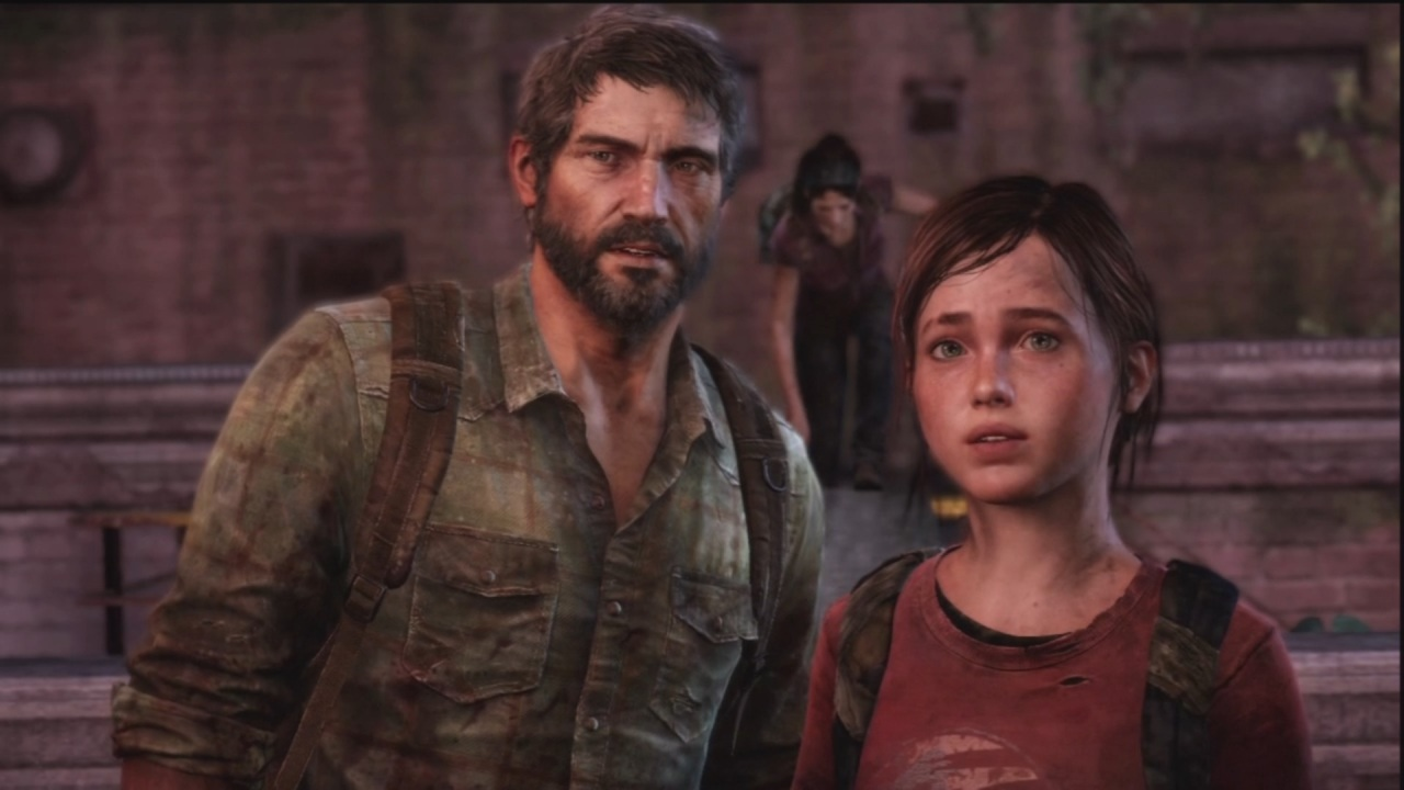 The Last of Us 6