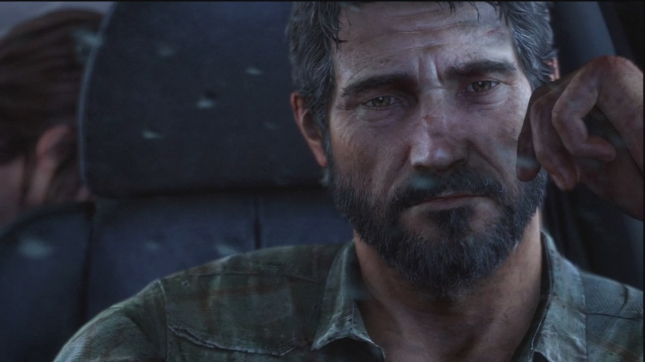 The Last of Us 60