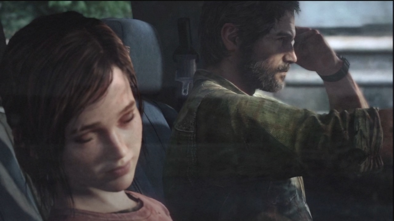 The Last of Us 64