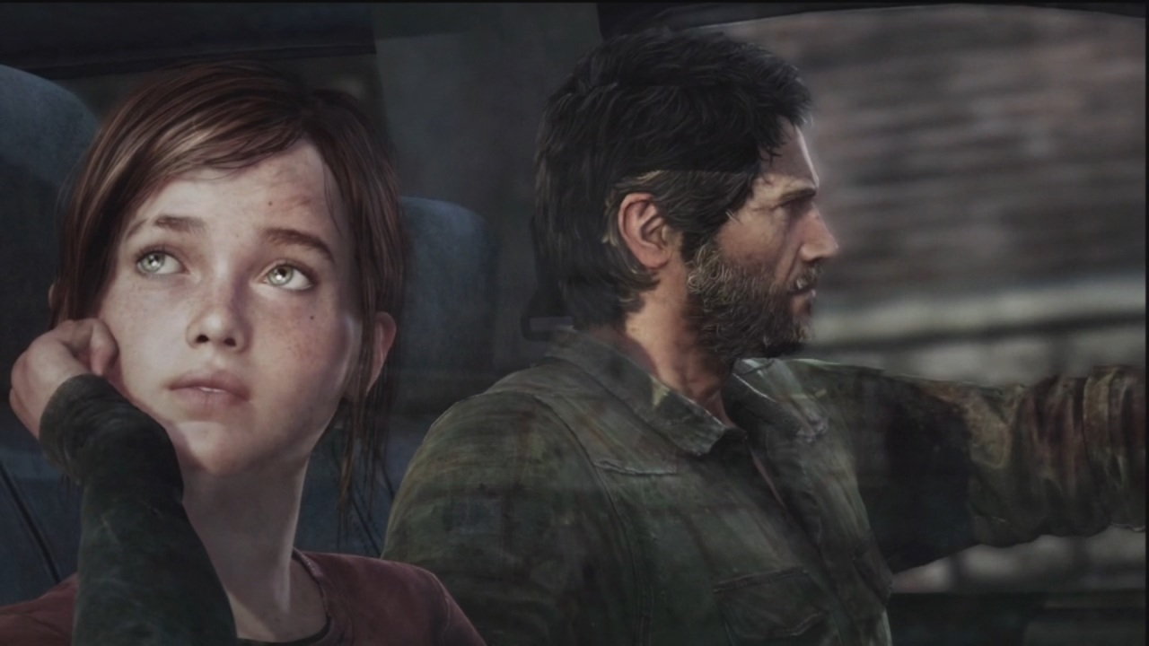The Last of Us 66