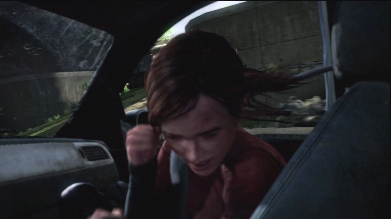 The Last of Us 67