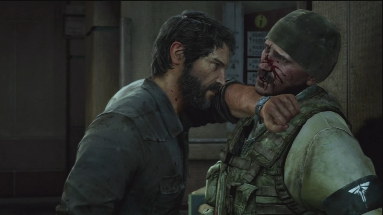 The Last of Us 70