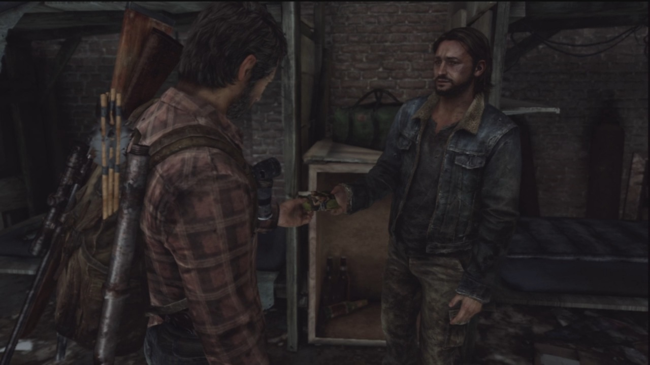 The Last of Us 73