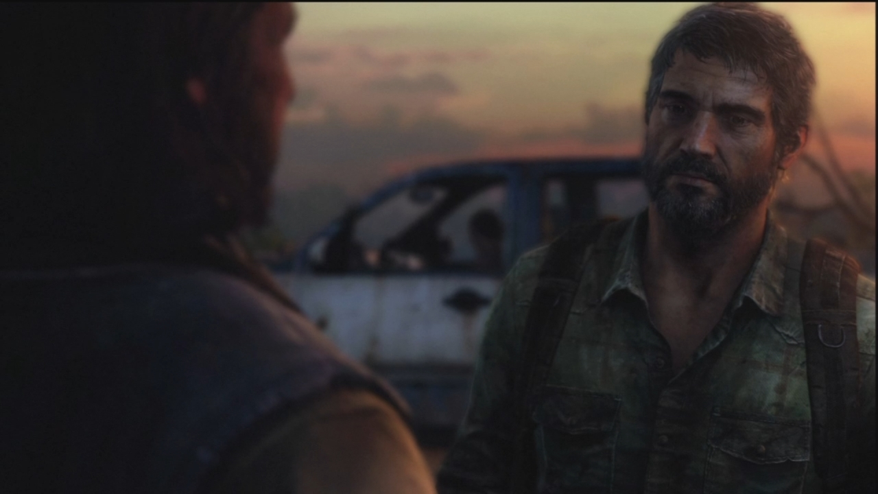 The Last of Us 74