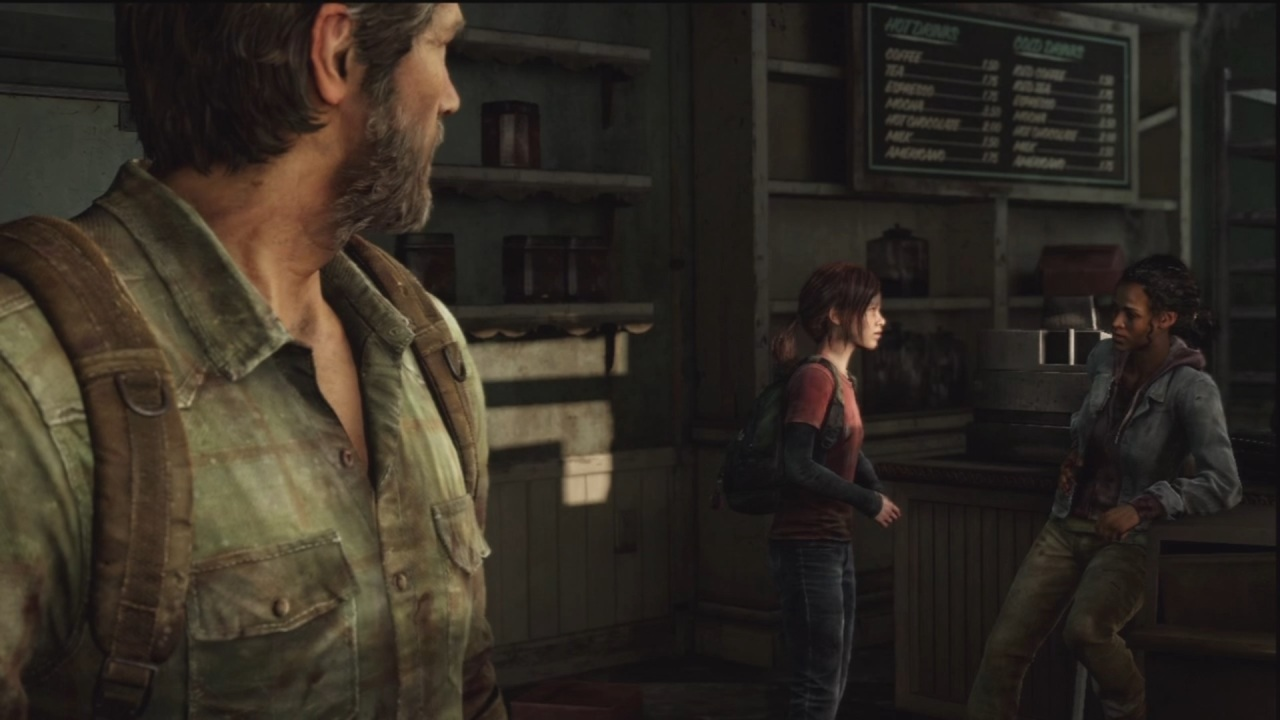 The Last of Us 77