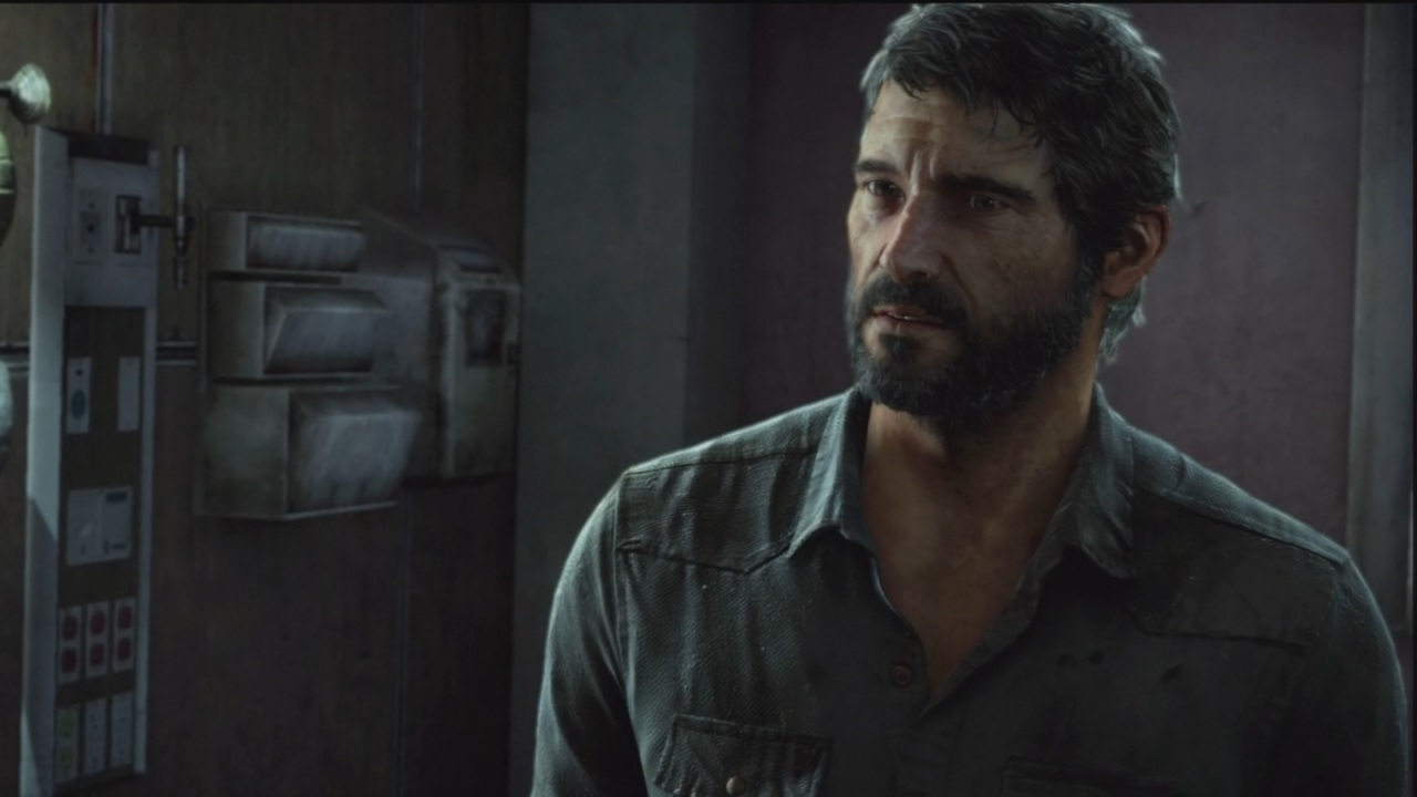 The Last of Us 80