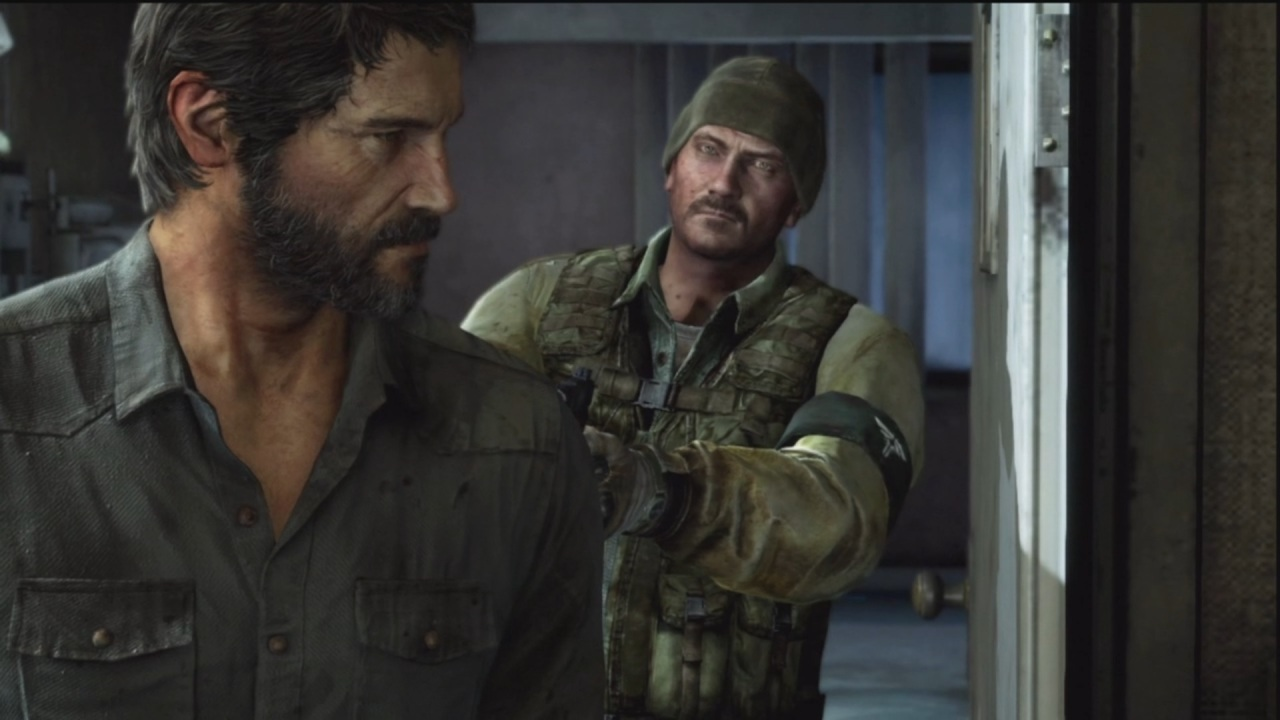 The Last of Us 83