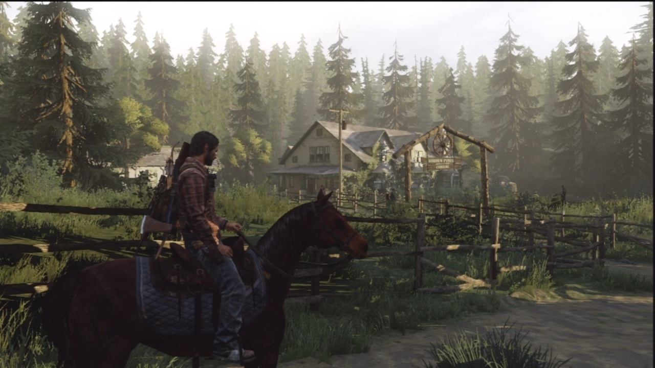 The Last of Us 89
