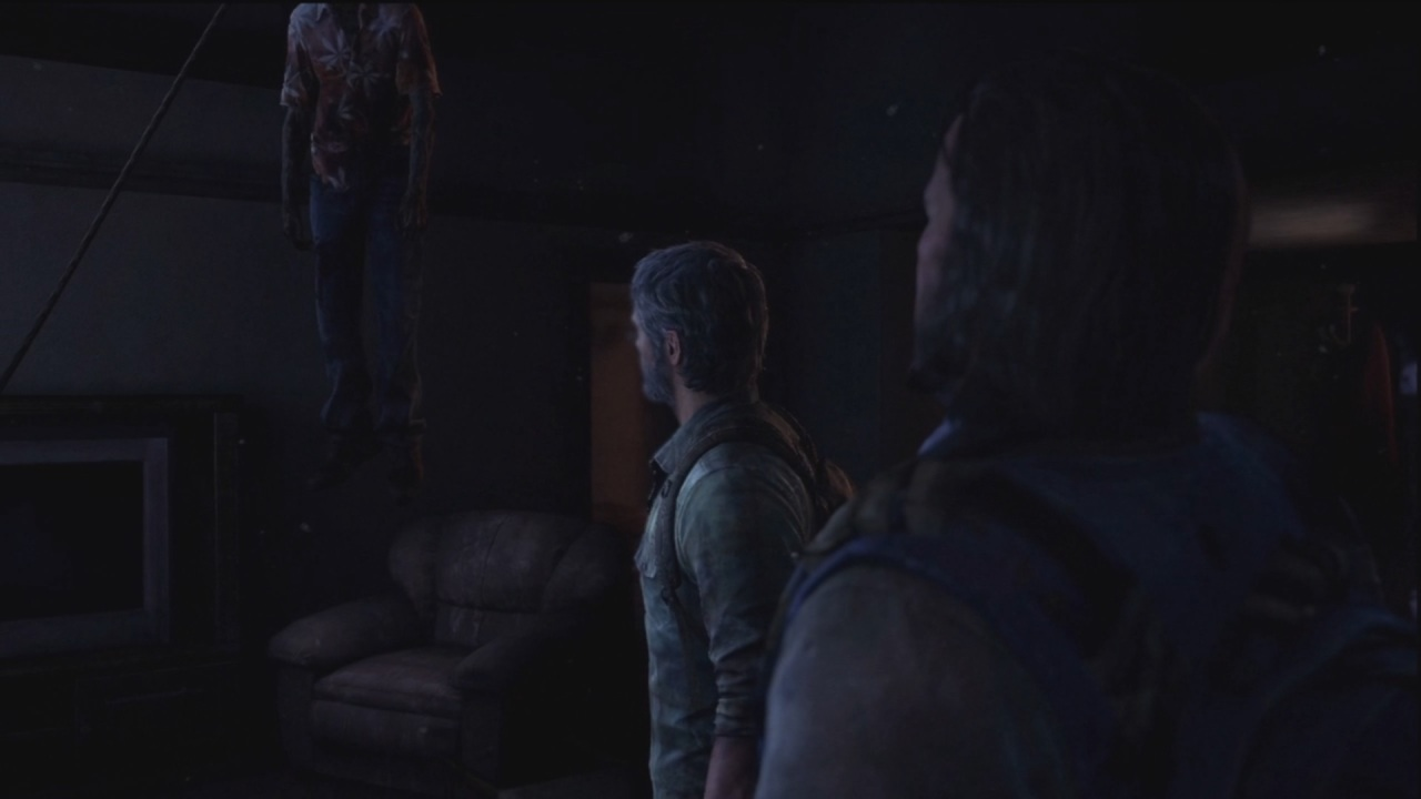 The Last of Us 9