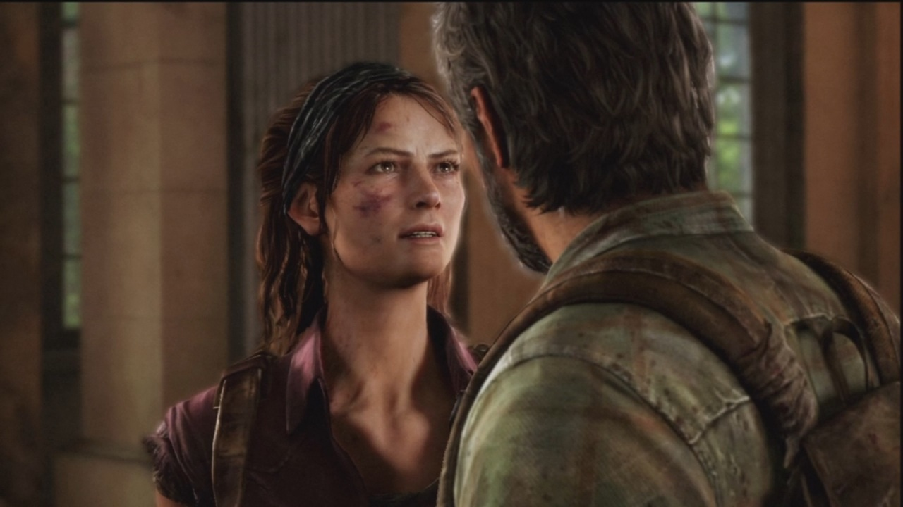 The Last of Us 90