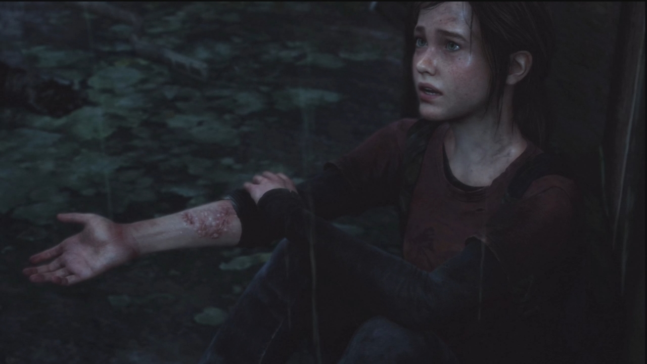 The Last of Us 91