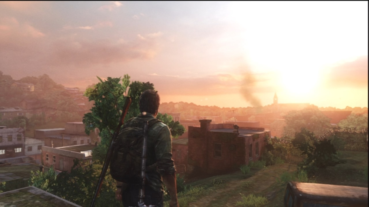The Last of Us 92