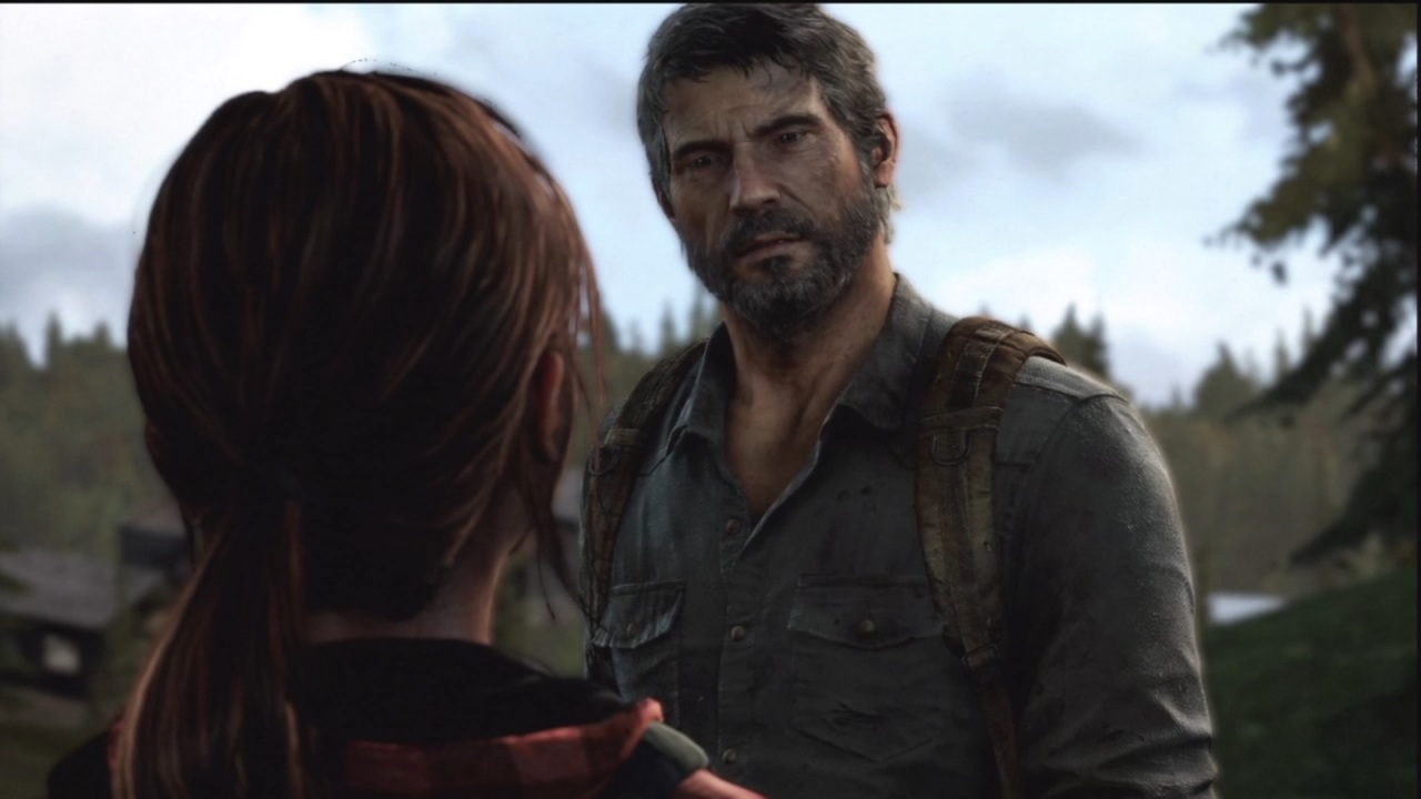 The Last of Us 95
