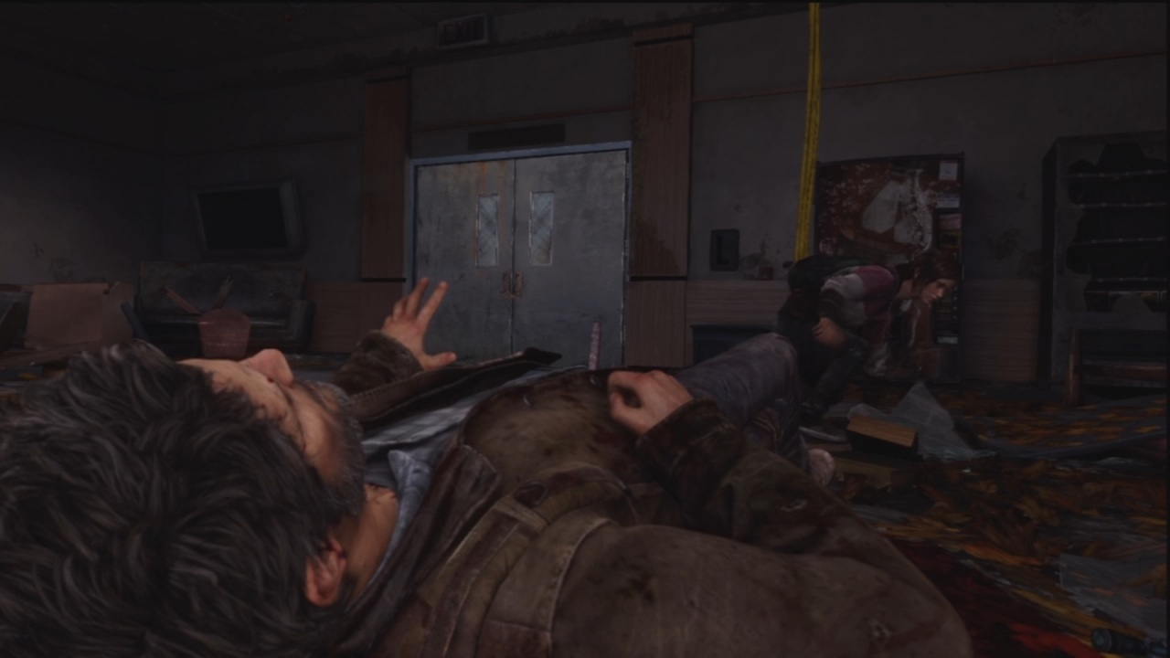 The Last of Us 97